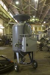 Пескоструйное оборудование Energy Blast
