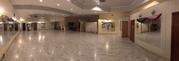 Оборудованный и просторный танцевальный зал прямо в центре парка