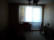 Продается двухкомнатная квартира в Троицке.