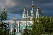 Экскурсии по Смоленску с профессиональным гидом
