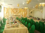 Банкетный зал Мытищи до 80 мест от 1400 рублей.