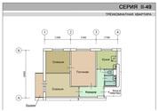Продам квартиру- 50 метров