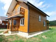 Большой дом  у леса  Боровск Боровики .  165  м кв ,  12 соток,  2 с/у,