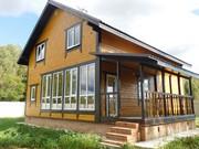 дом по киевскому шоссе купить