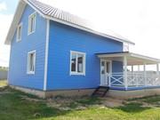 Продажа домов на Киевском шоссе