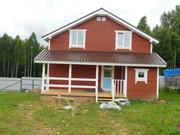 Дом   ( дача) Киевское шоссе   Могутово