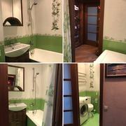 Продается квартира в 6-м микрорайоне Зеленограда.