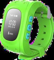 GPS часы для детей со скидкой 30%