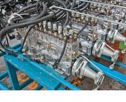 Тнвд Камаз Евро-2 bosch 0402648608 двиг. 740.31-240