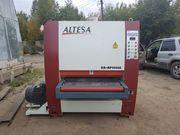 Калибровально-шлифовальный станок б/у Altesa SR-RP 1000A