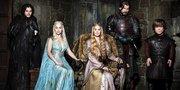 9 сезон игры престолов снят!