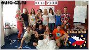 Обучение в чешских гимназиях и колледжах. Скидка!