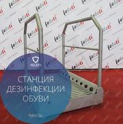 Дезинфекция/Санпропускник СНП-1 FELETI