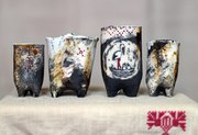 Керамика ручной работы,  брэндированная посуда,  сувениры.