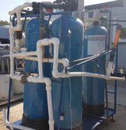 Водоподготовка фильтра
