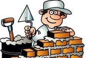 Профессиональная бригада строителей выполнит работы любой сложности