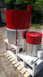 Распродажа! Агломератор 55 кВт,  пр-ть 150-230 кг/ч. Ножи в подарок. Ко