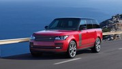 Б/у автозапчасти для Land Rover.