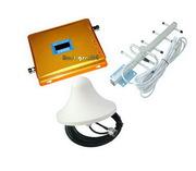 Усилитель сотовой связи репитер 3G с дисплеем