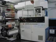 Флексопечатная машина  F327