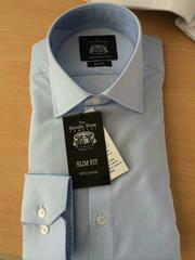 Сорочки мужские британский бренд