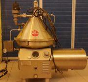 Сепаратор — бактофуга Reda RE 50 B
