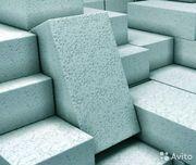 Блоки Керамические поризованные,  газосиликатные,  керамзитобетонные пр.
