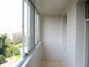 Окна ПВХ.Остекление и отделка балконов и лоджий.