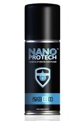 NANOPROTECH Electric 210 мл,  для промышленного применения.