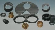 Запчасти для бетононасосов производителя SHWING