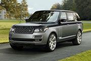 Б/у и новые запчасти Range Rover.