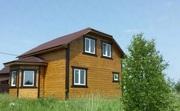 Дом 105 м² на участке 8 сот.