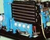 Описание компрессора 24ВФ-М-30-11, 1-3-7, 5