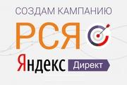 Контекстная реклама (Яндекс.Директ)