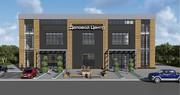 Ищем инвестора для строительства торгово-офисного центра в г. Голицыно