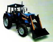 Погрузочное оборудование для тракторов МТЗ «Белорус» с тяговым классом