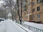 Продам 2ккв в кирпичном доме в Москве рядом с м.Крымская