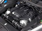 Двигатель и трансмиссия для Porsche в Москве.