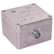 Датчик вибрации высокочувствительный Акселерометр СД-1Э