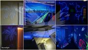Флуоресцентная краска Acmelight Fluorescent