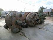 Продается Реактор эмалированный СЭРН-2, 5