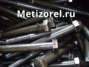 Болт 52644 высокопрочный  М20 - М24 - М27 кл.пр.8.8 10.9