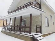 Продажа домов и участков,  недвижимость Папино