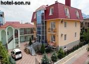 Продам гостиницу в Крыму