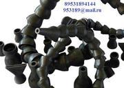 Купить пластиковые сегментно шарнирные трубки для подачи сож