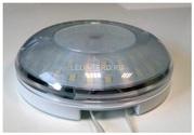 Акция на светильник ЖКХ 350 руб. с датчиком звука.
