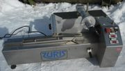 Горизонтально упаковочная машина Zuris
