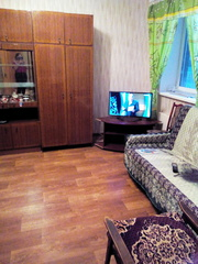 Сдается комната-студия 16кв.м. на 3/17дома по ул.Урицкого