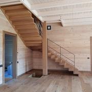 Деревянные лестницы Модель