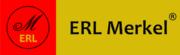 Комплект из восьми товарных знаков ERL Merkel